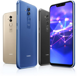 How to Transfer Data from Samsung to Huawei Mate 20(Pro)